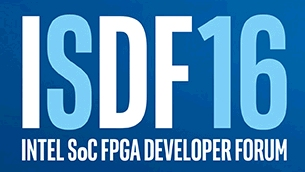 Intel SoC FPGA Developer Forum (ISDF)